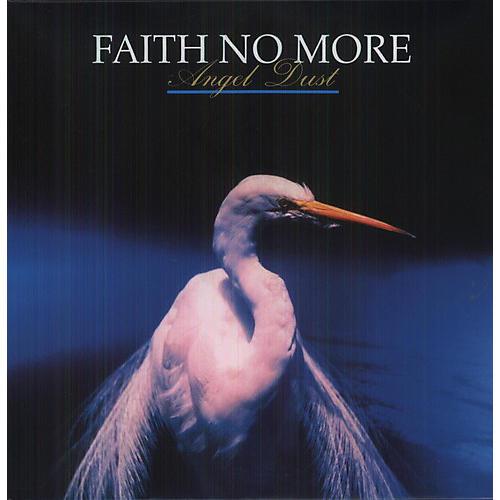 Alliance Faith No More - Angel Dust thumbnail