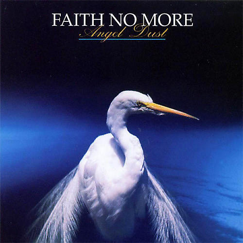 Alliance Faith No More - Angel Dust thumbnail