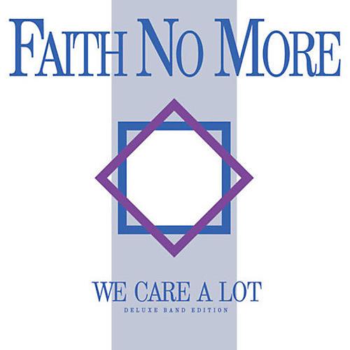 Alliance Faith No More - We Care A Lot thumbnail