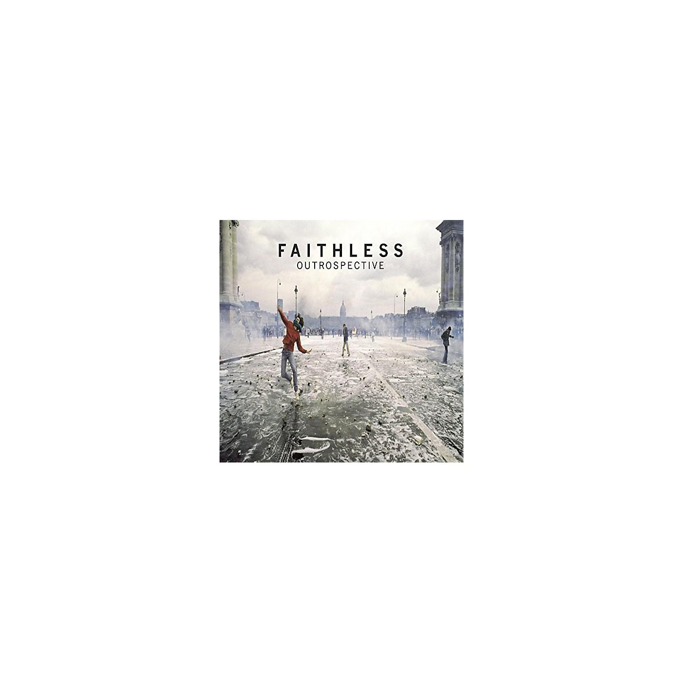 Alliance Faithless - Outro-Spective thumbnail