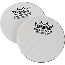 Remo Falam Slam Pad Kevlar Bass Drum Patch (2 Pack)