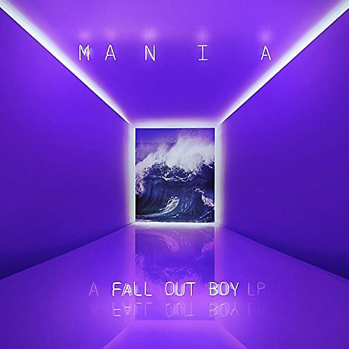 Alliance Fall Out Boy - M A N I A thumbnail