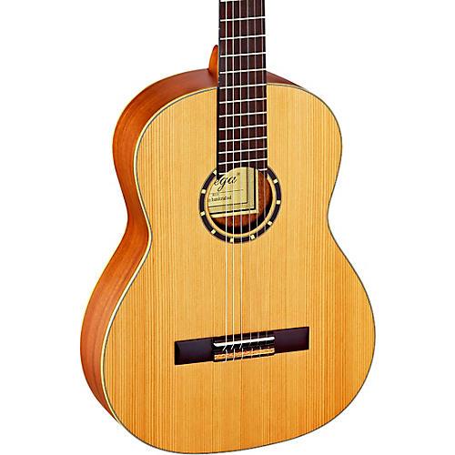 Ortega Family Series Pro R131 Full Size Classical Guitar thumbnail