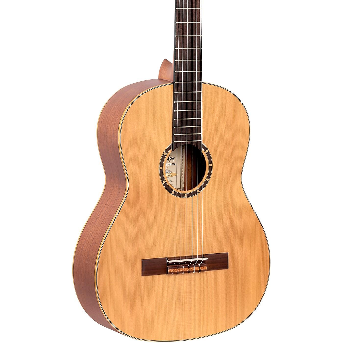 Ortega Family Series Pro R131SN-L Full Size Classical Guitar thumbnail