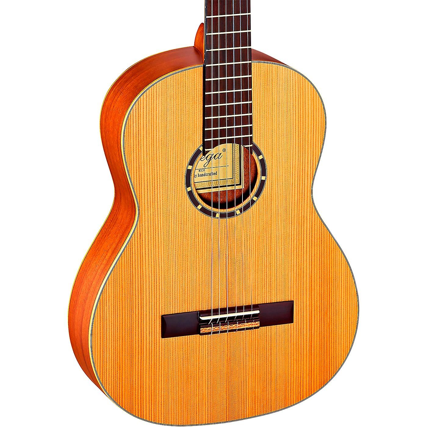Ortega Family Series Pro R131SN Slim Neck Classical Guitar thumbnail