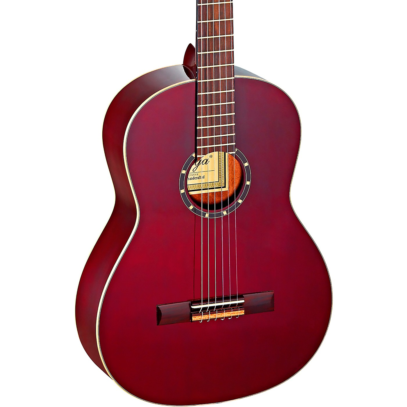 Ortega Family Series Pro R131SNWR Slim Neck Classical Guitar thumbnail