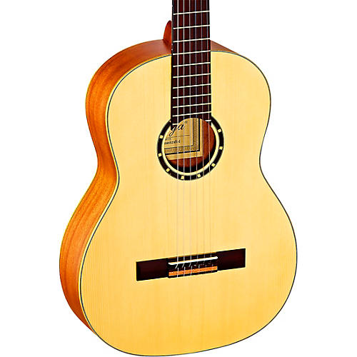 Ortega Family Series Pro R133SN Slim Neck Classical Guitar thumbnail