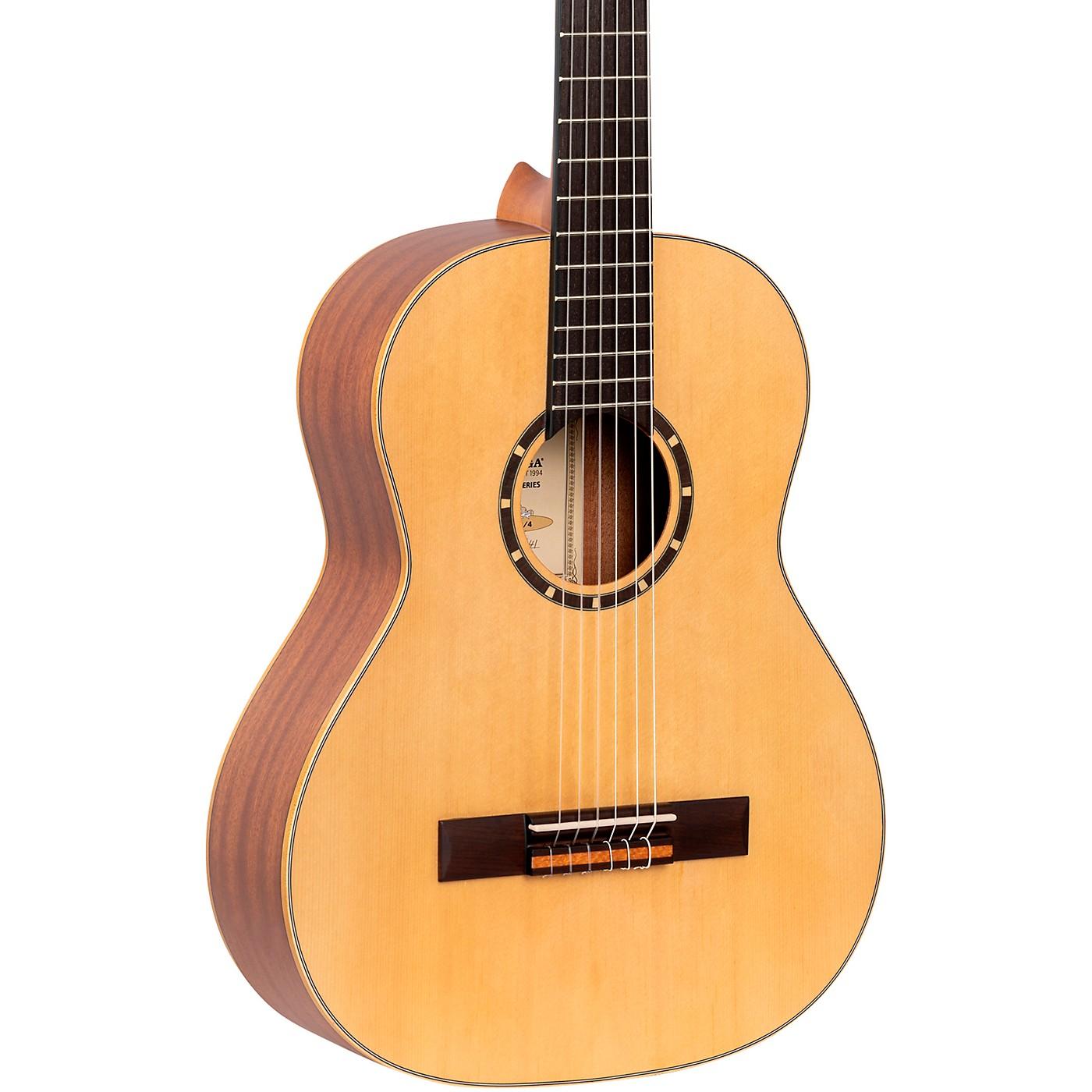 Ortega Family Series R121L-1/2 Classical Guitar thumbnail