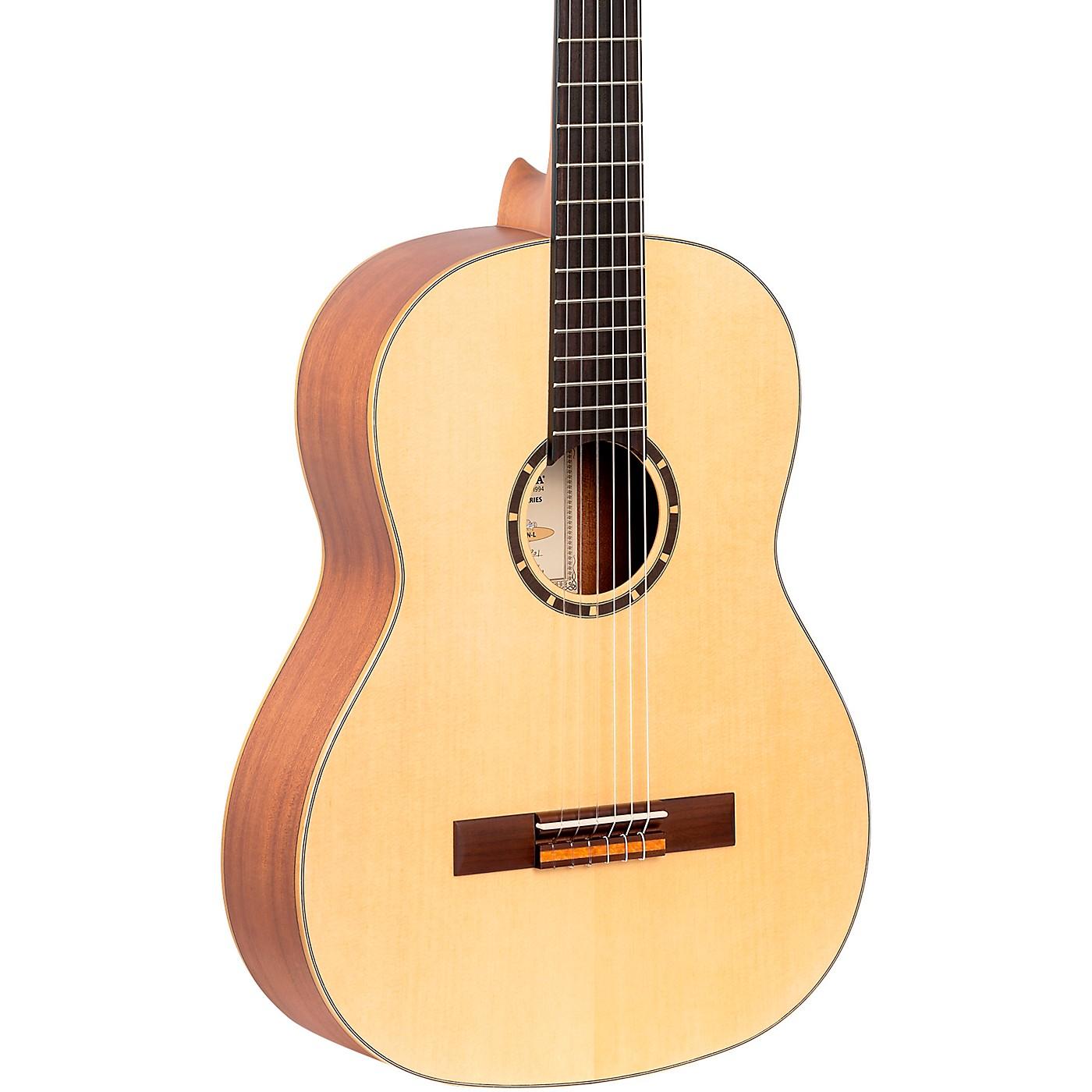 Ortega Family Series R121SN Slim Neck Classical Guitar thumbnail