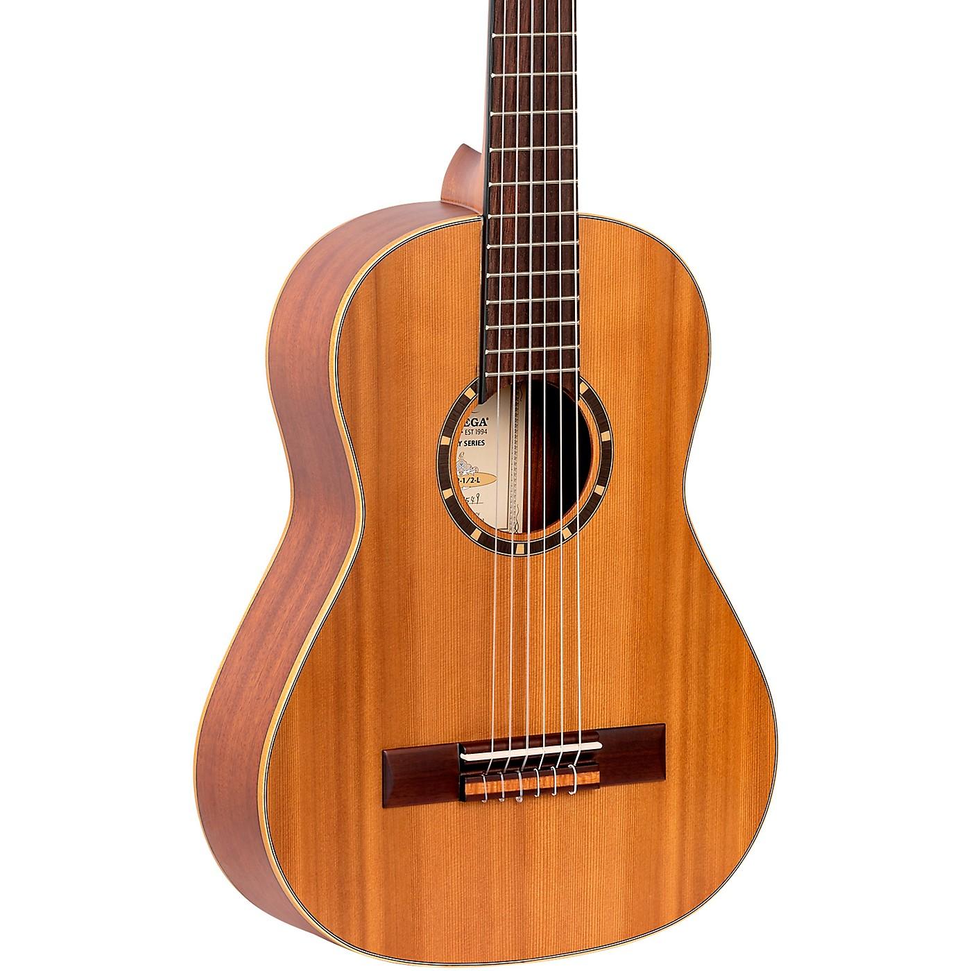 Ortega Family Series R122-1/2-L Classical Guitar thumbnail
