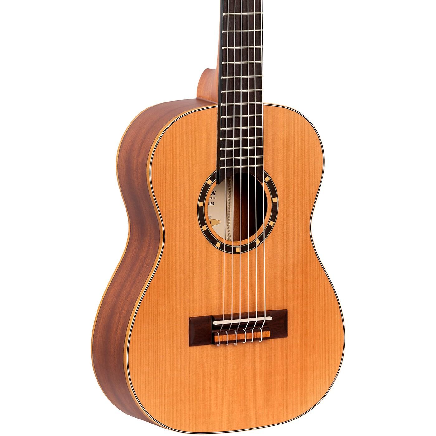 Ortega Family Series R122-1/4-L Classical Guitar thumbnail