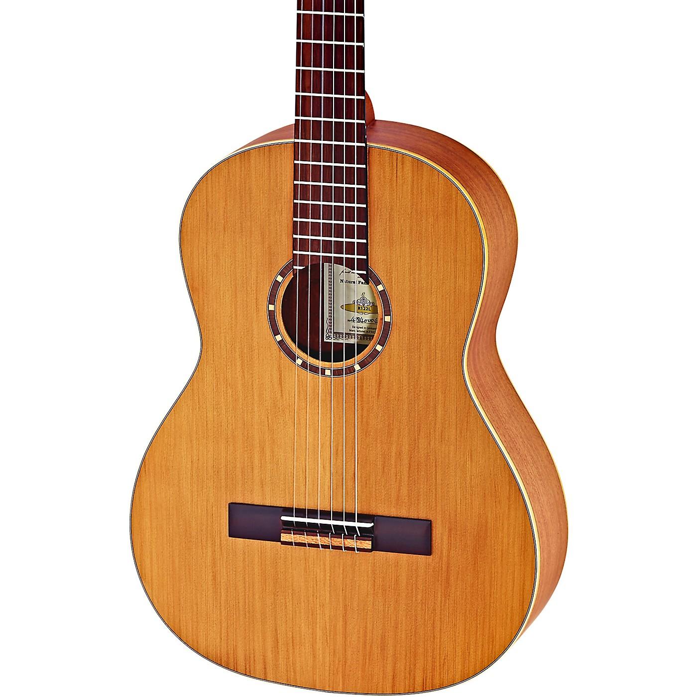 Ortega Family Series R122L Left-Handed Classical Guitar thumbnail