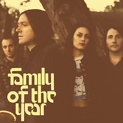 Alliance Family of the Year - Family of the Year thumbnail