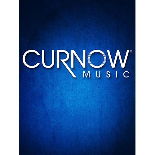 Curnow Music Fandango El Dorado (Grade 1 - Score Only) Concert Band Level 1 Composed by James Curnow thumbnail