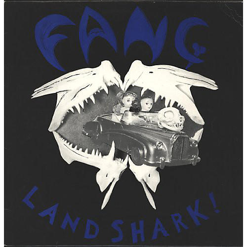 Alliance Fang - Landshark thumbnail