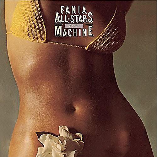Alliance Fania All Stars - Rhythm Machine thumbnail