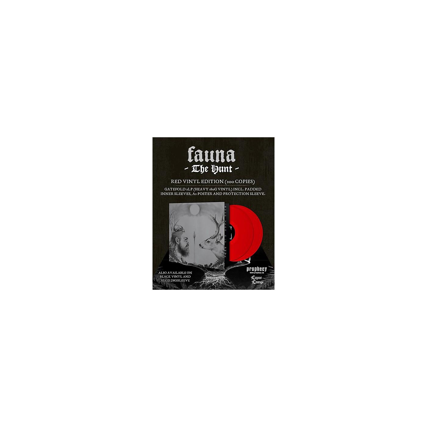 Alliance Fanua - The Hunt thumbnail