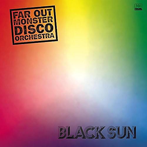 Alliance Far Out Monster Disco Orchestra - Black Sun thumbnail