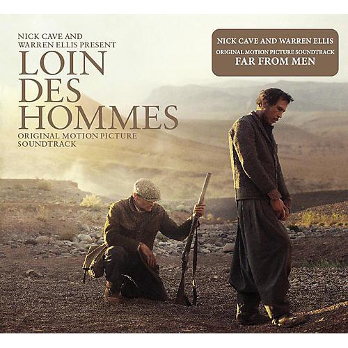 Alliance Far from Men (Original Soundtrack) thumbnail