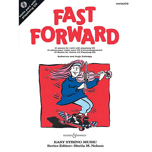 Boosey and Hawkes Fast Forward Boosey & Hawkes Chamber Music Series thumbnail