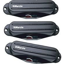 DiMarzio Fast Track Strat Pickup Set