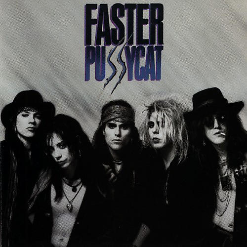 Alliance Faster Pussycat - Faster Pussycat thumbnail
