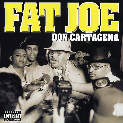 Alliance Fat Joe - Don Cartagena thumbnail