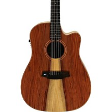 Cole Clark Fat Lady 2 Series Dreadnought Acoustic-Electric Guitar