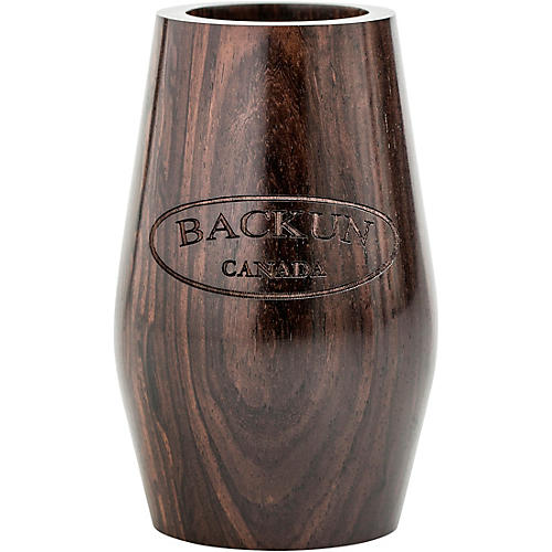 Backun Fatboy Grenadilla Barrel - Standard Fit thumbnail
