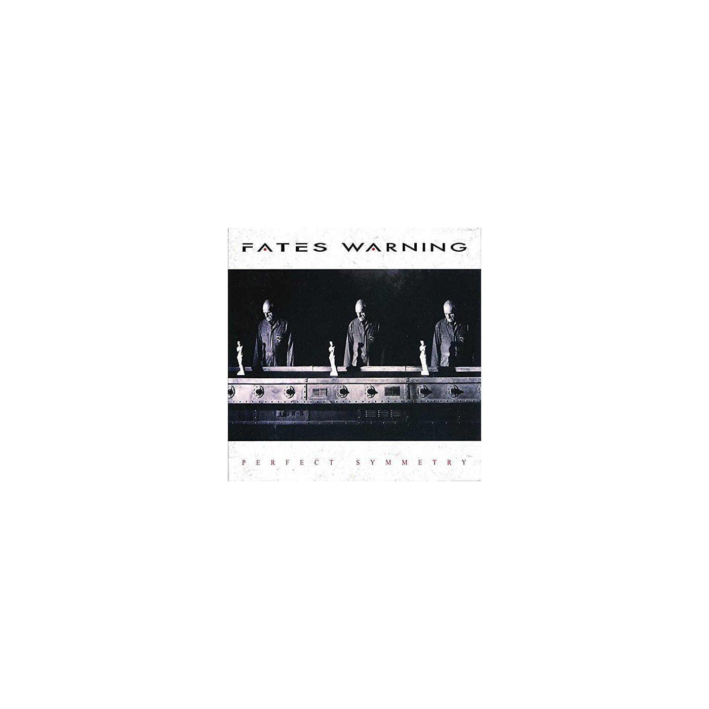 Alliance Fates Warning - Perfect Symetry thumbnail
