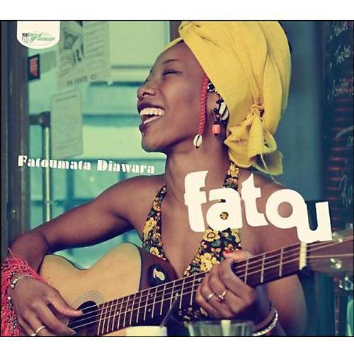 Alliance Fatoumata Diawara - Fatou thumbnail