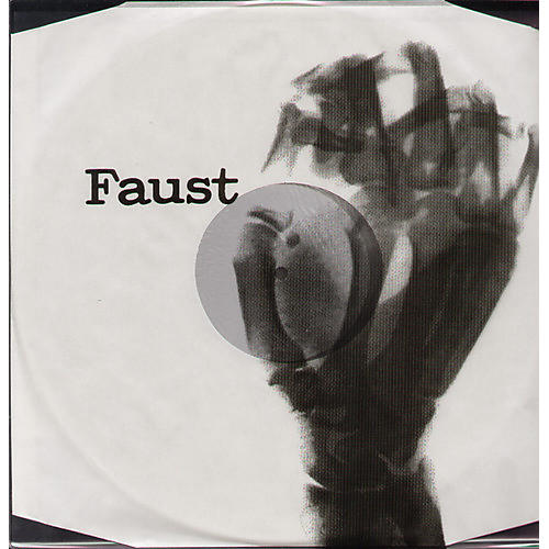 Alliance Faust - Faust thumbnail