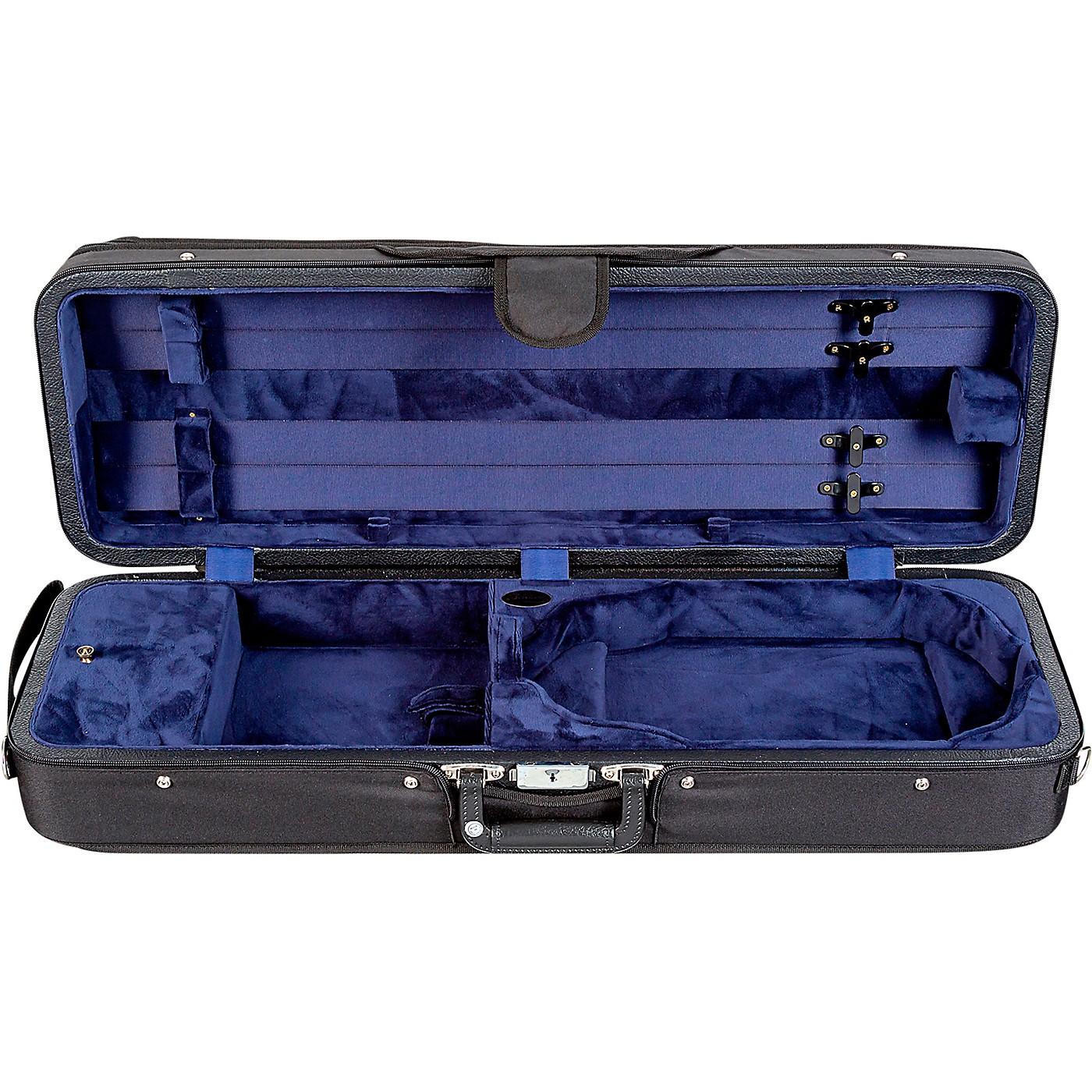 Bobelock Featherlite Oblong Suspension Violin Case thumbnail