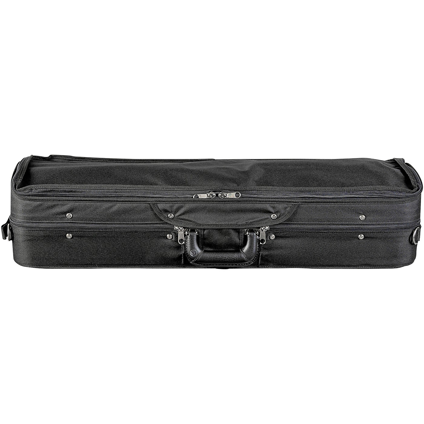Bobelock Featherlite Oblong Suspension Violin Case, Velvet Interior thumbnail