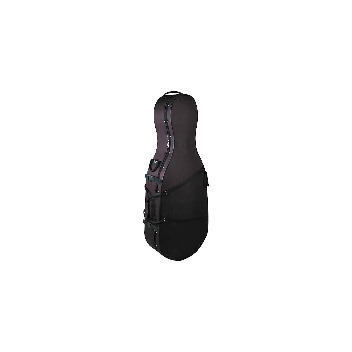 Bellafina Featherweight Cello Case thumbnail