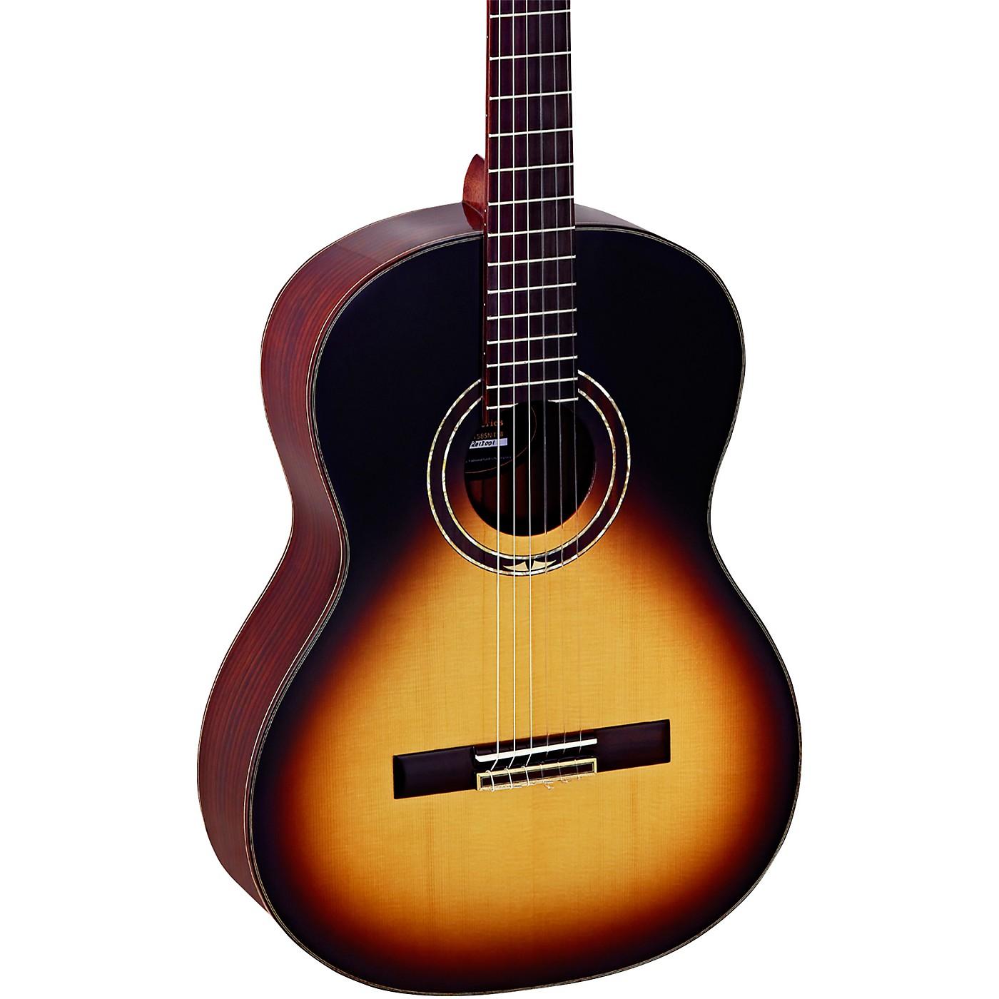 Ortega Feel R158SN Classical Guitar thumbnail