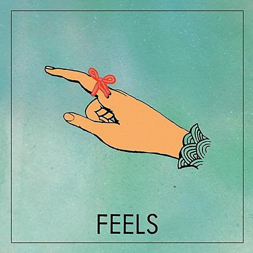 Alliance Feels - Feels thumbnail