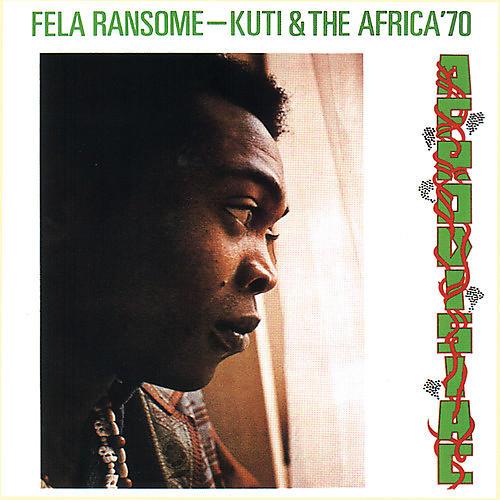Alliance Fela Kuti - Afrodisiac thumbnail