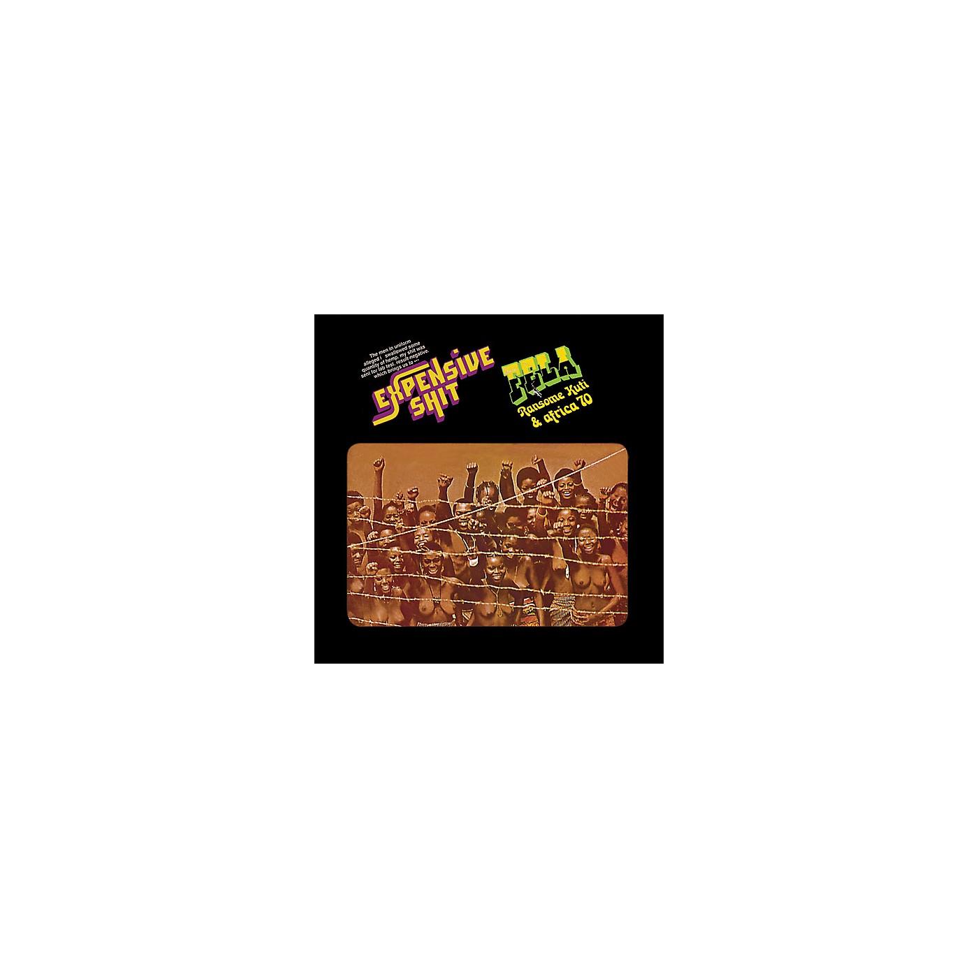 Alliance Fela Kuti - Expensive Shit thumbnail