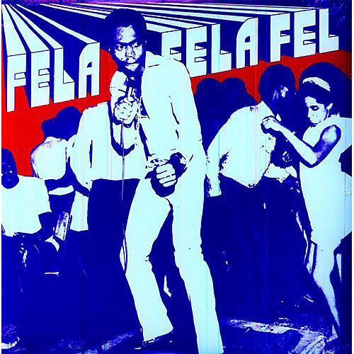 Alliance Fela Kuti - Fela Fela Fela thumbnail