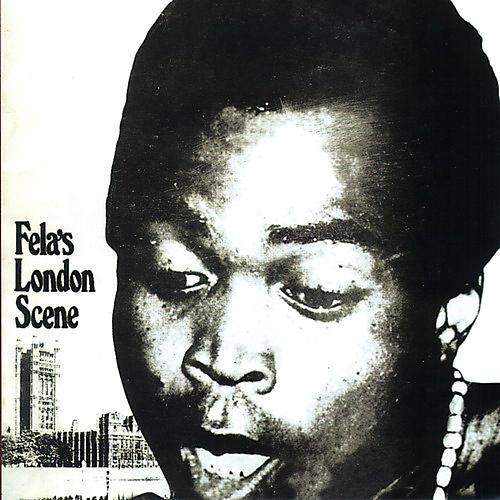 Alliance Fela Kuti - London Scene thumbnail