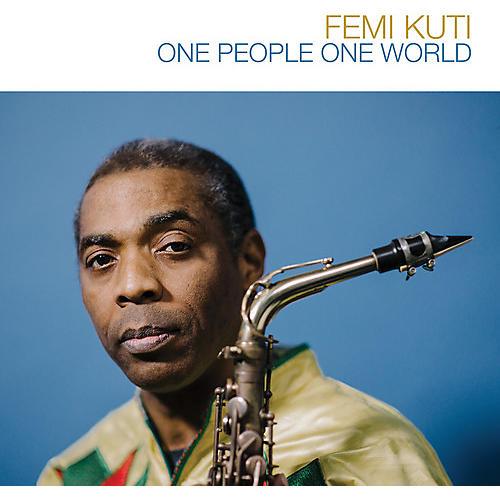 Alliance Fela Kuti - One People One World thumbnail
