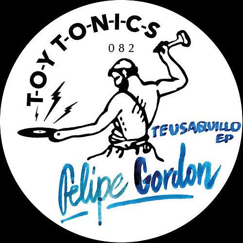 Alliance Felipe Gordon - Teusaquillo thumbnail