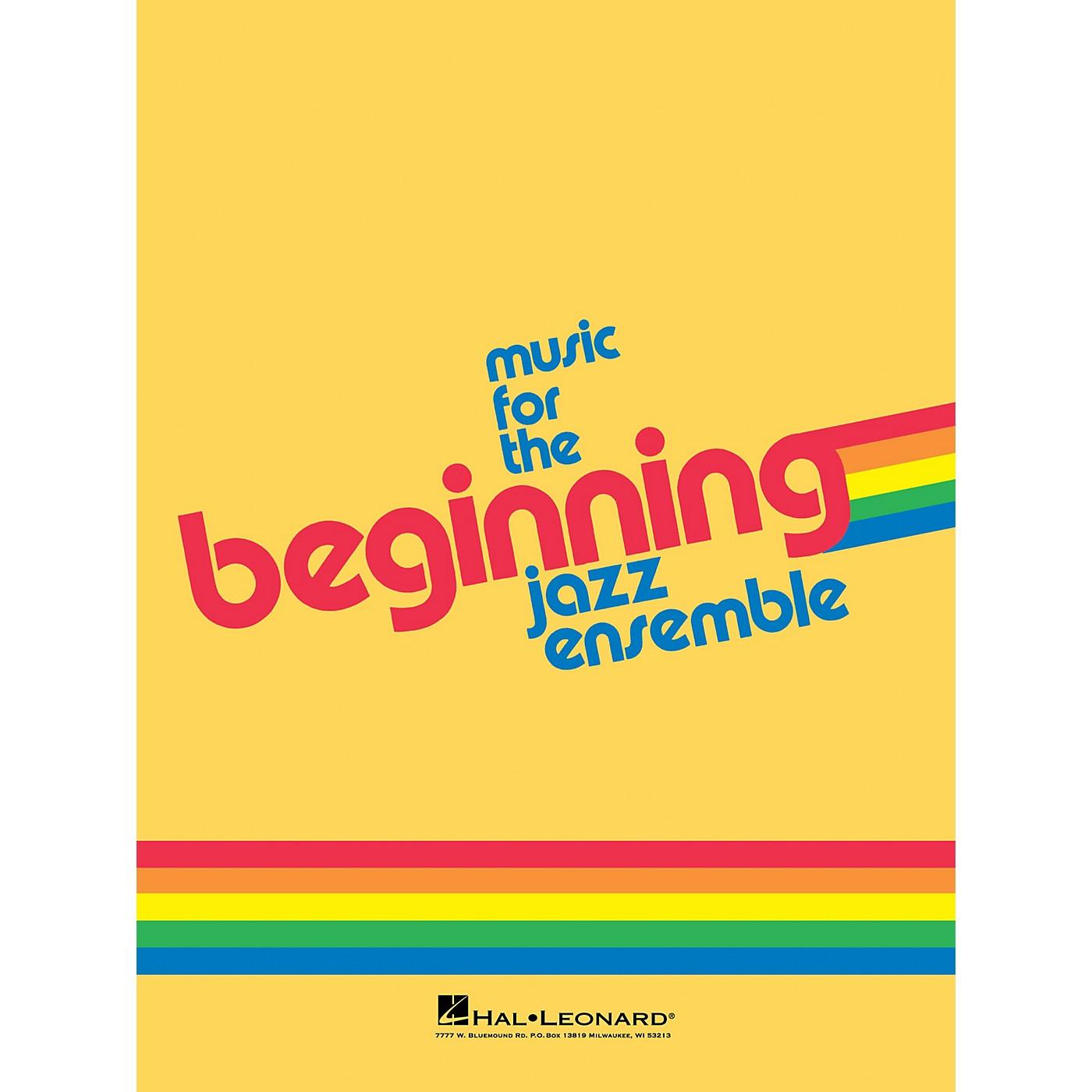 Hal Leonard Feliz Navidad Jazz Band thumbnail