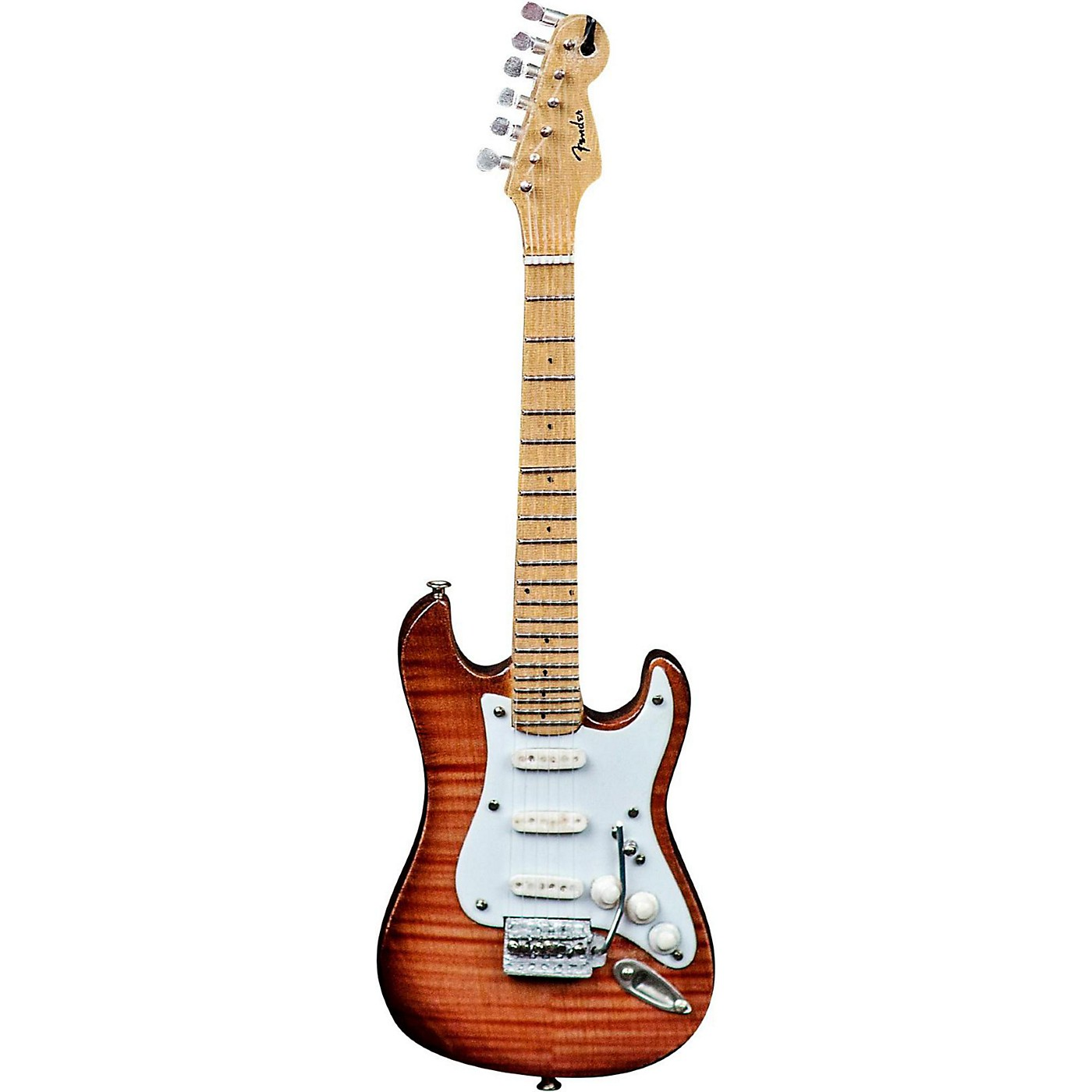 Axe Heaven Fender Select '50s Strat - 6 Inch Holiday Ornament thumbnail