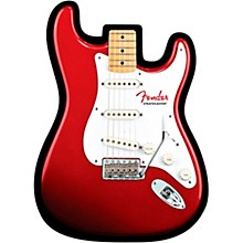 Fender Fender Stratocaster Mouse Pad Candy Apple Red