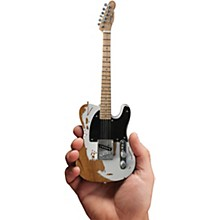 Axe Heaven Fender Telecaster - Vintage Esquire - Jeff Beck Officially Licensed Miniature Guitar Replica