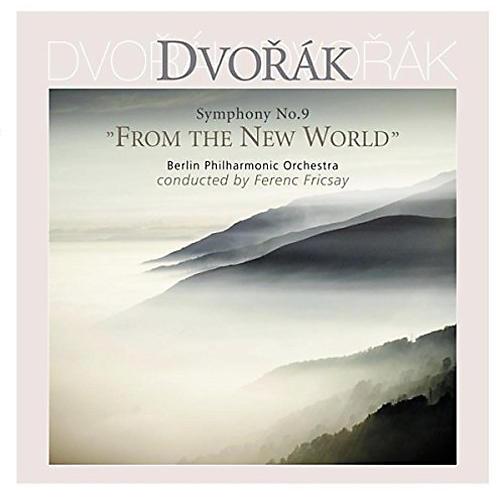 Alliance Ferenc Fricsay - Dvorak-Symphony No. 9 from the New World thumbnail