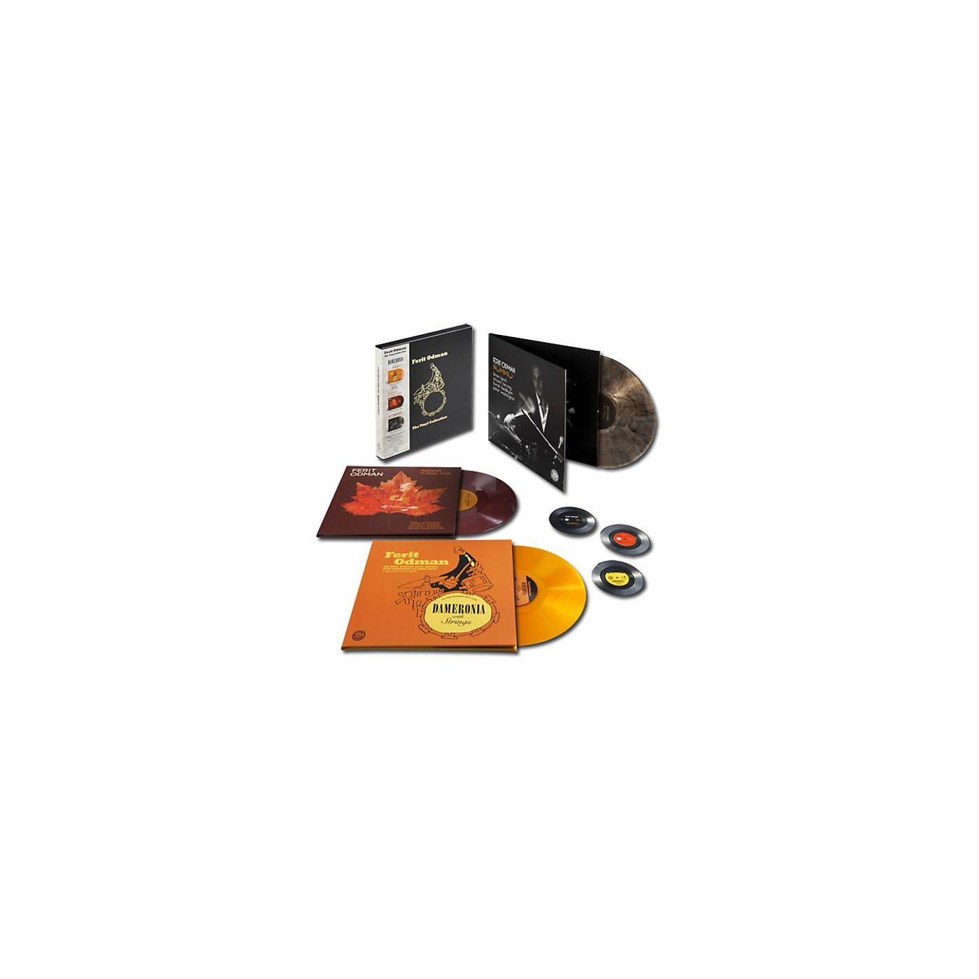 Alliance Ferit Odman - Vinyl Collection thumbnail