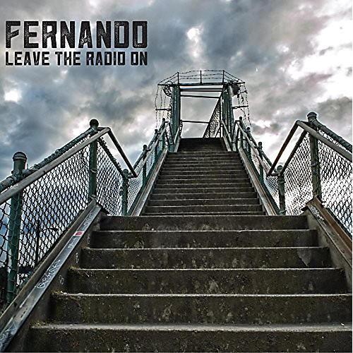 Alliance Fernando - Leave the Radio on thumbnail